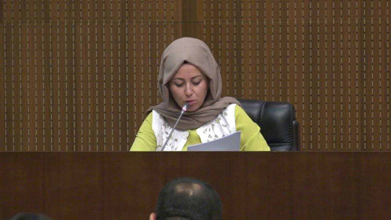 Büyükşehir Belediye meclisi Haziran ayı 3. oturum