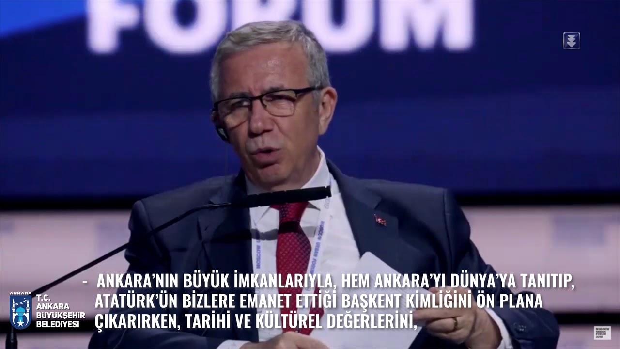 9. Moskova Kentsel Forumu
