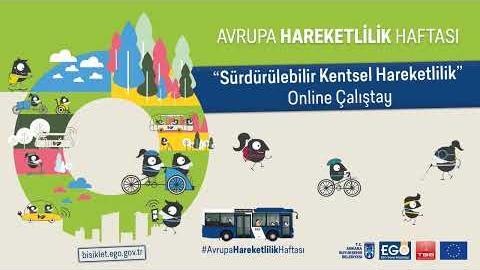Ankara Büyükşehir Belediyesi Canlı Yayını