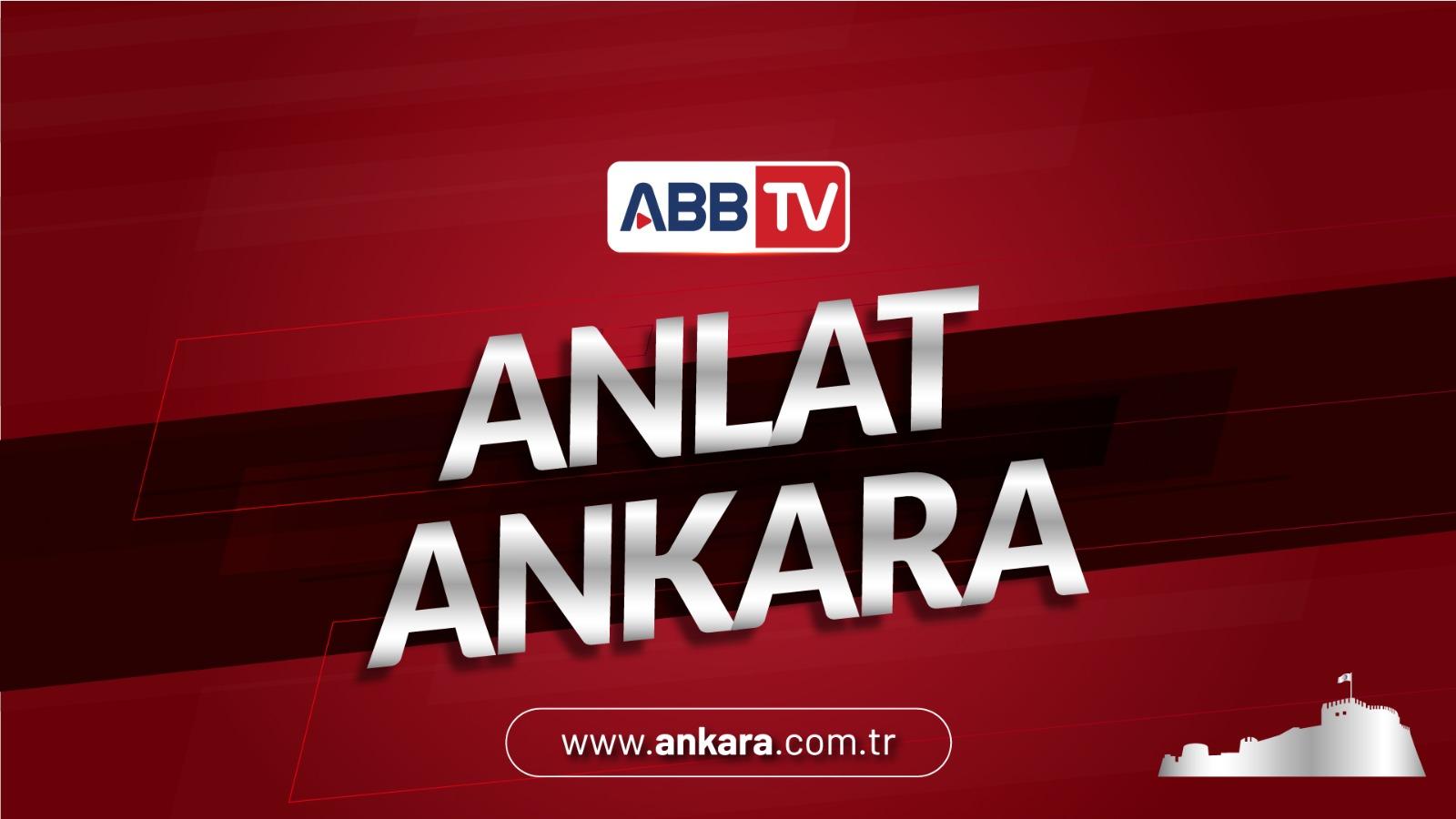 Anlat Ankara