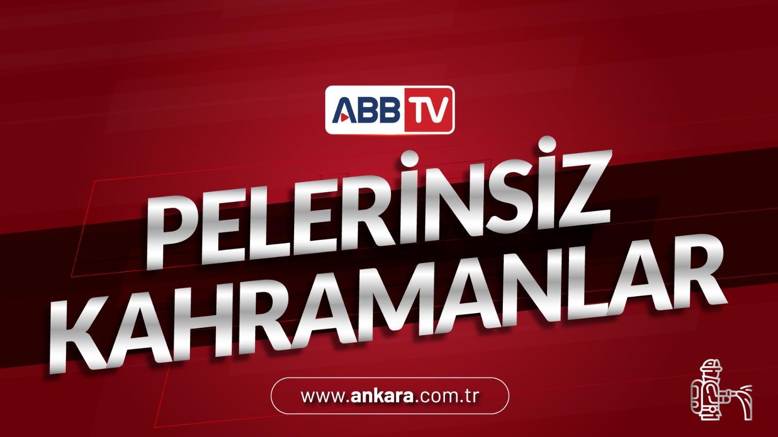 PELERİNSİZ KAHRAMANLAR 1.  Bölüm ''ALEV''