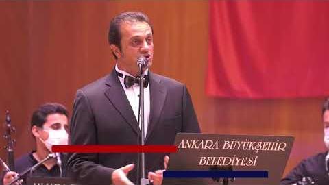 BÜYÜKŞEHİR'DEN KARDEŞ ÜLKE AZERBAYCAN İÇİN DESTEK KONSERİ