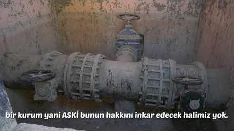 ARALIK AYI 1. MECLİS OTURUMU BASIN TOPLANTISI - HAYMANA SU KANALLARI