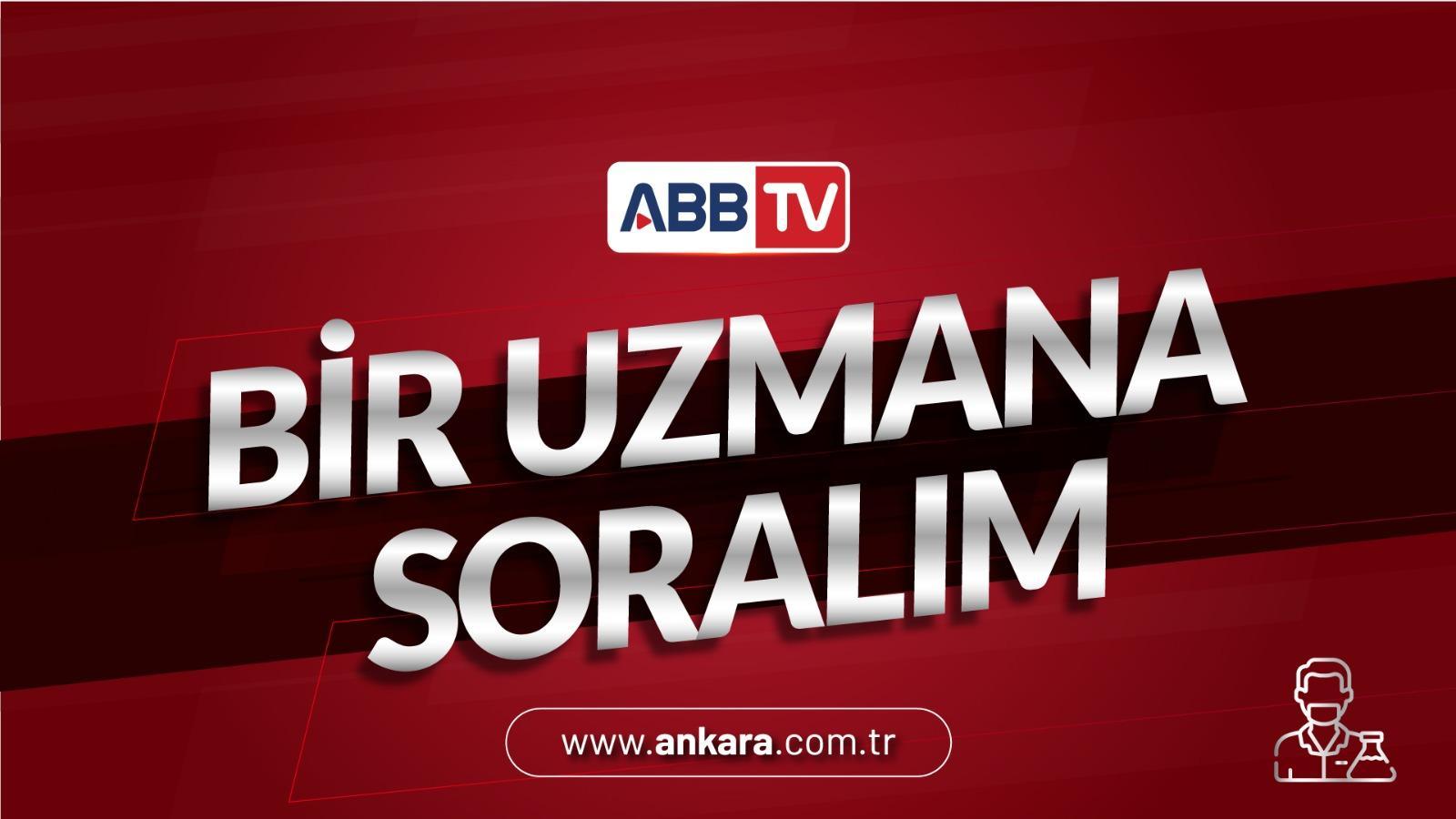 BİR UZMANA SORALIM - PSİKİYATRİ - 15. BÖLÜM