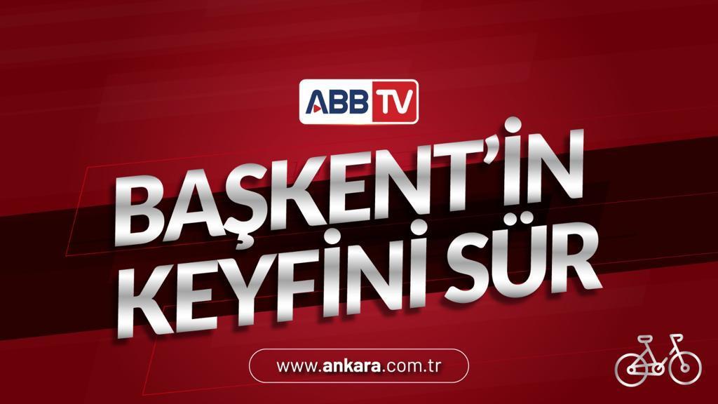BAŞKENT'İN KEYFİNİ SÜR 30. BÖLÜM