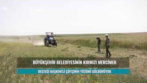 Kırsal Kalkınma desteğimiz ile çiftçilerimizin yüzünü güldürmeye devam ediyoruz.
