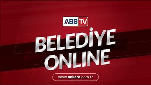 Belediye Online 2.Bölüm - Ayşe ÖZMEN