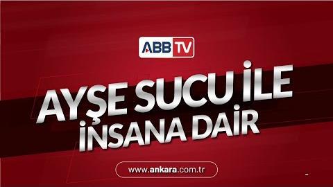 Ayşe Sucu ile İnsana Dair 18.Bölüm - Prof. Dr. Hakan POYRAZ